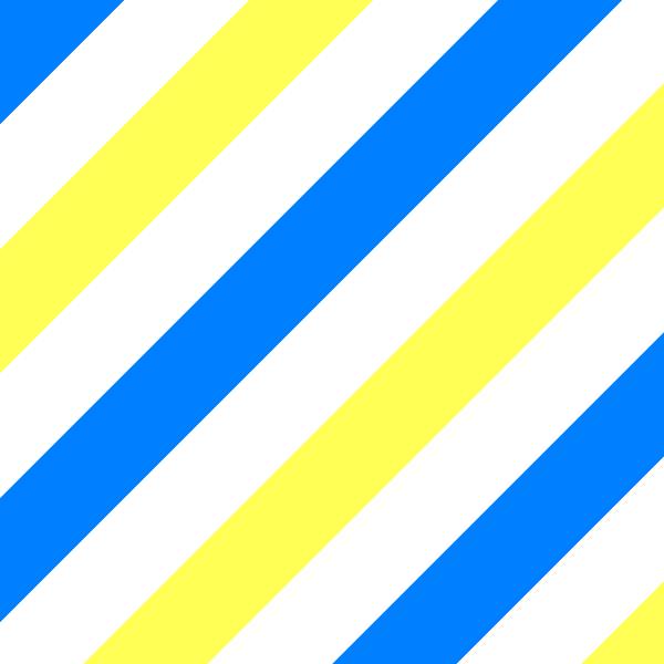 Stripe clipart diagonal stripe Yellow Diagonal vector Stripes Download