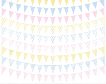 Stripe clipart pastel yellow Polka plain