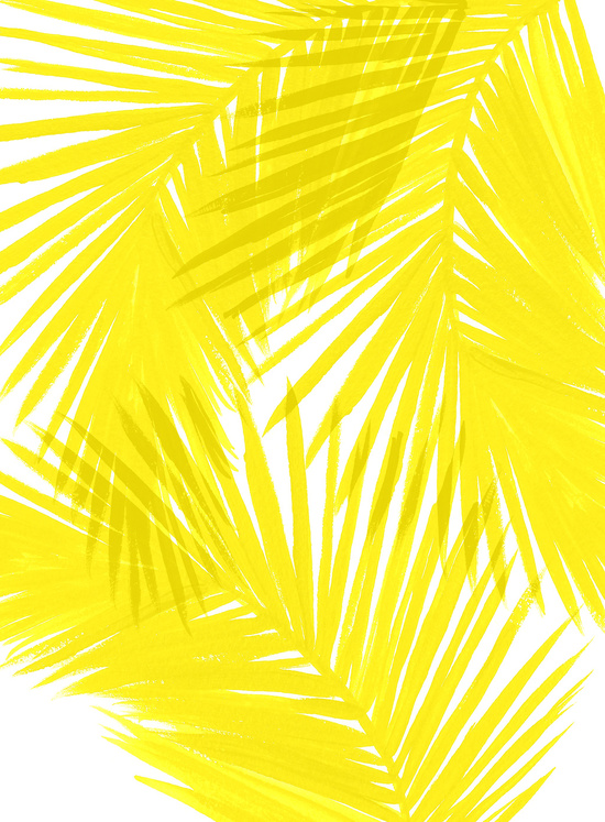 Stripe clipart pastel yellow FREE Art Yellow printable Palms