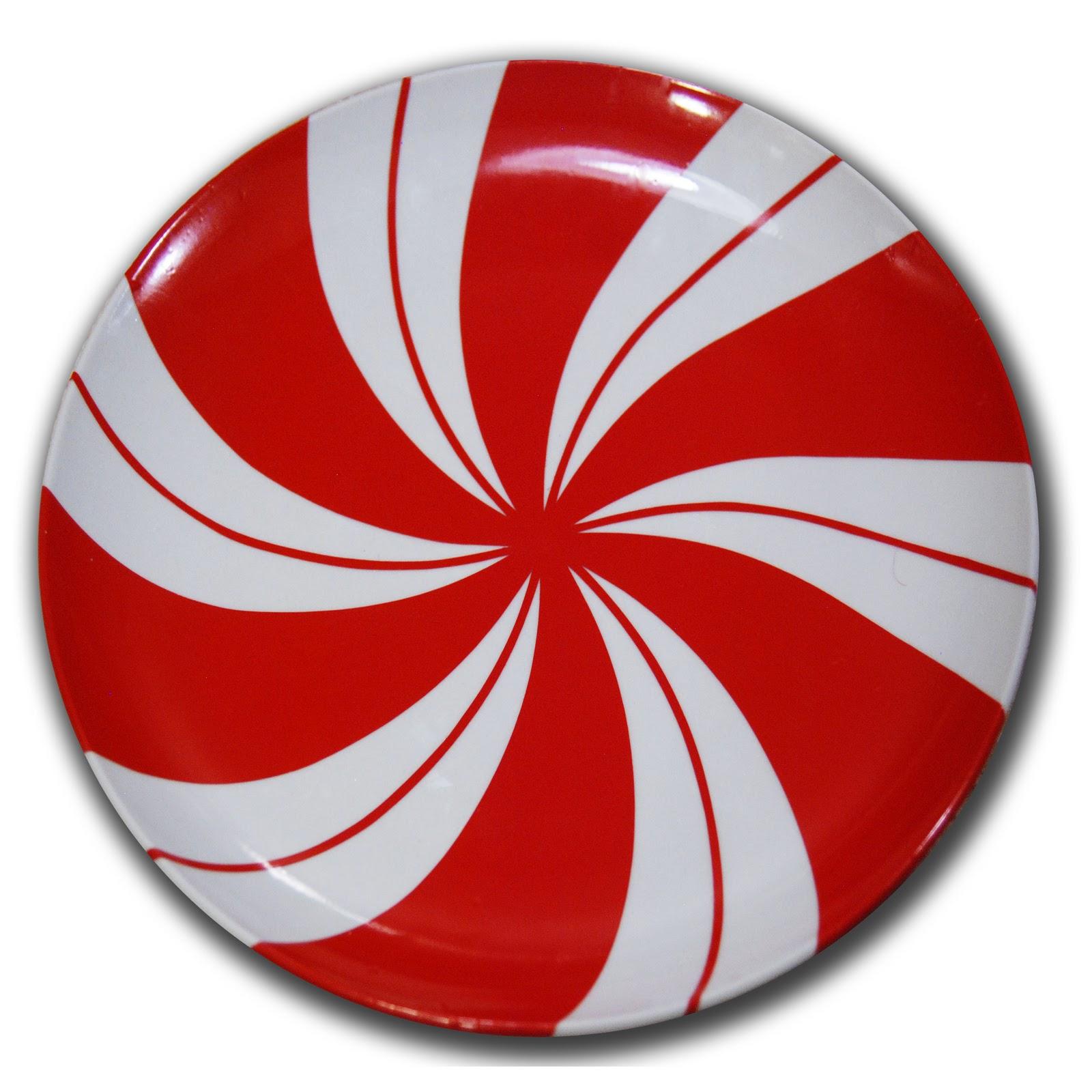 Stripe clipart peppermint #5