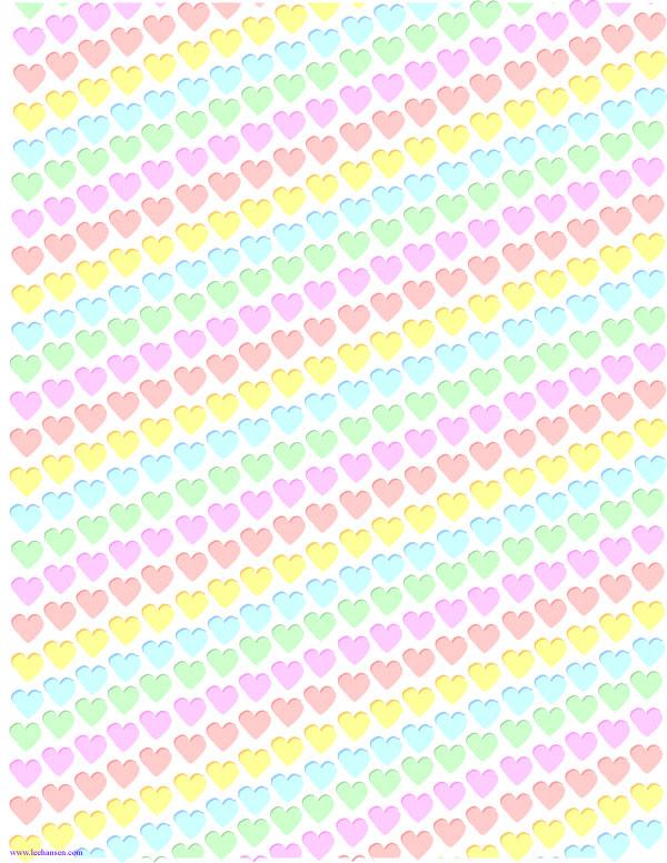 Pattern clipart rainbow Background Craft Art Stripes Background