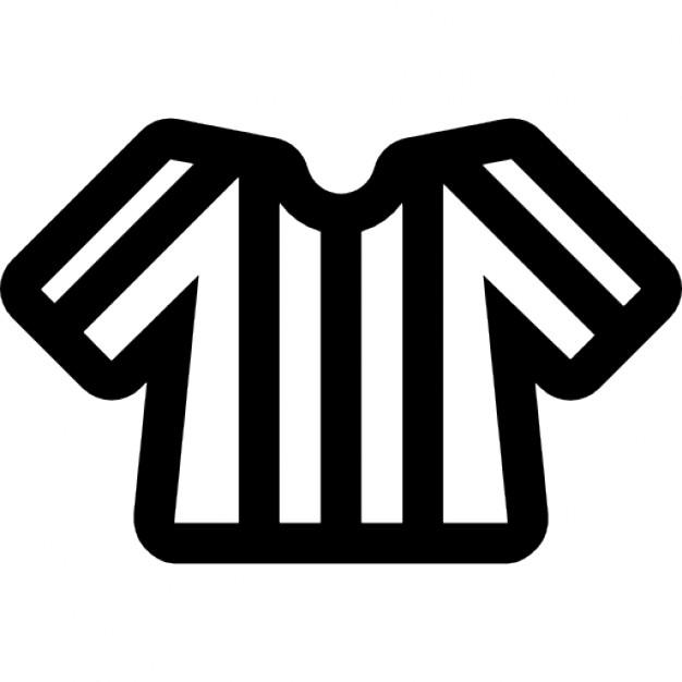 Shirt clipart ref #1