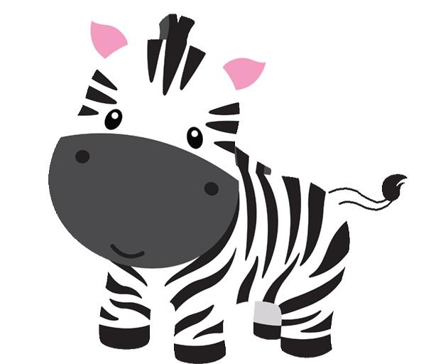 Zebra clipart zebra head #15
