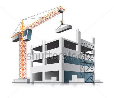 Structure clipart city building Clip construction Clipart Structure art