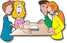 Structure clipart cooperation I'm Kagan are strategies teaching