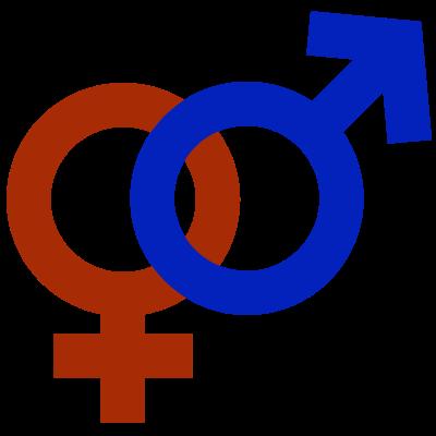 Structure clipart equality Wikigender Gender Equality Gender