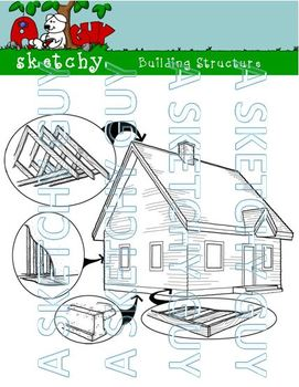 Structure clipart high Clipart Graphics White Graphics /