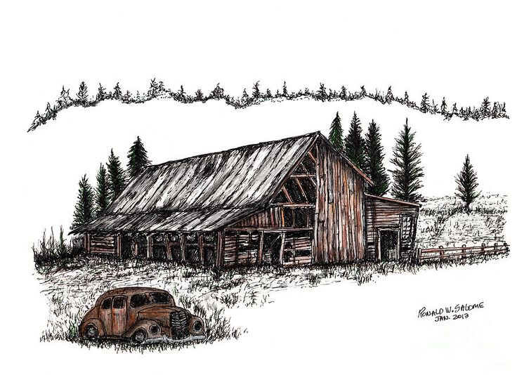 Structure clipart old barn Old want this Fine i