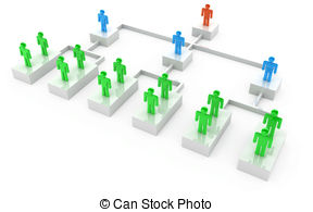 Structure clipart org structure Chart org chart Clipart org