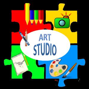 Studio clipart Art on Android Apps Studio