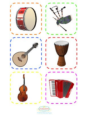 Cuba clipart music therapy Plucky The Musica 1000+ Piano