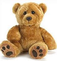 Stuffed Animal clipart Free animal bear Animal stuffed