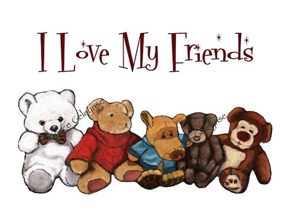 Animal clipart friendship Clipart dog collection animal Friendship