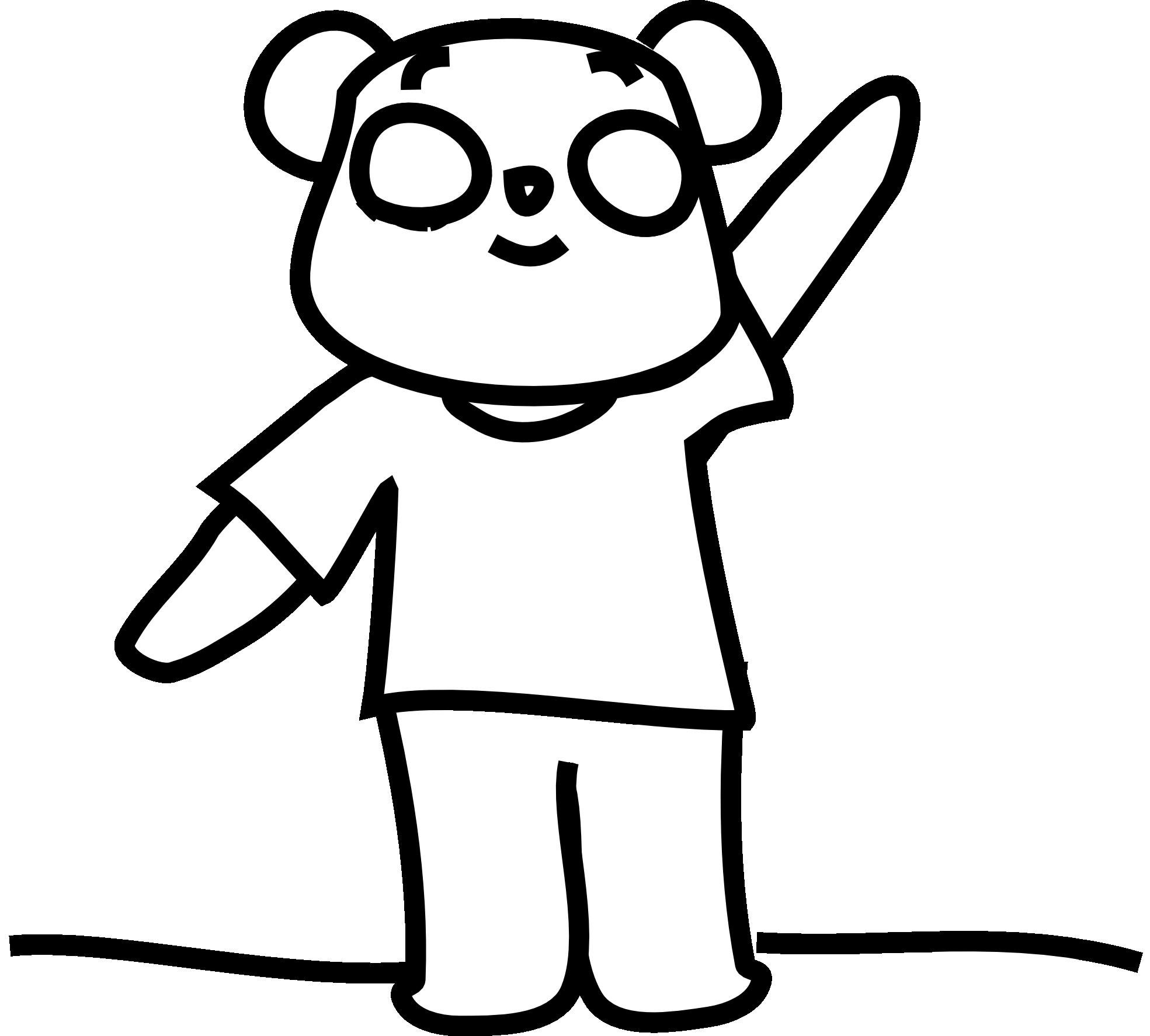 Teddy clipart stuffed animal #8