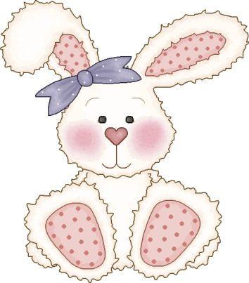 Teddy clipart bunny #4