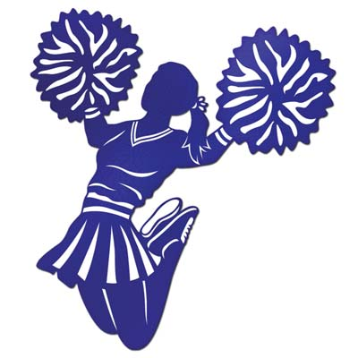 Stunt clipart blue cheer The Up for Modified Gears
