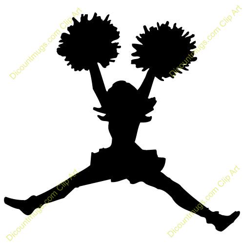 Mug clipart cheer Clipartix free clipart Cheerleading clipart