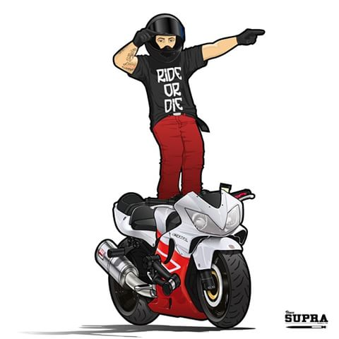 Stunt clipart sportbike Stunt Stunts Names Motorcycle Names