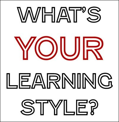 Club clipart learning style Quiz quizzes of Learning (from