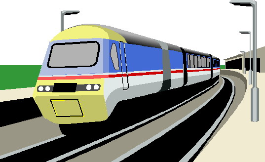 Subway clipart passenger train Images subway%20clipart Panda Free Clipart