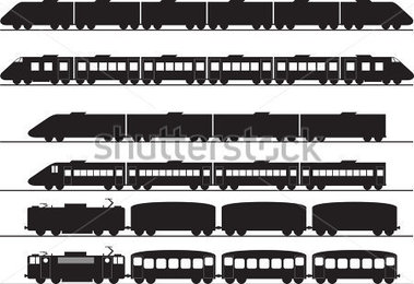 Subway clipart side view Diesel Train (76+) Diesel side