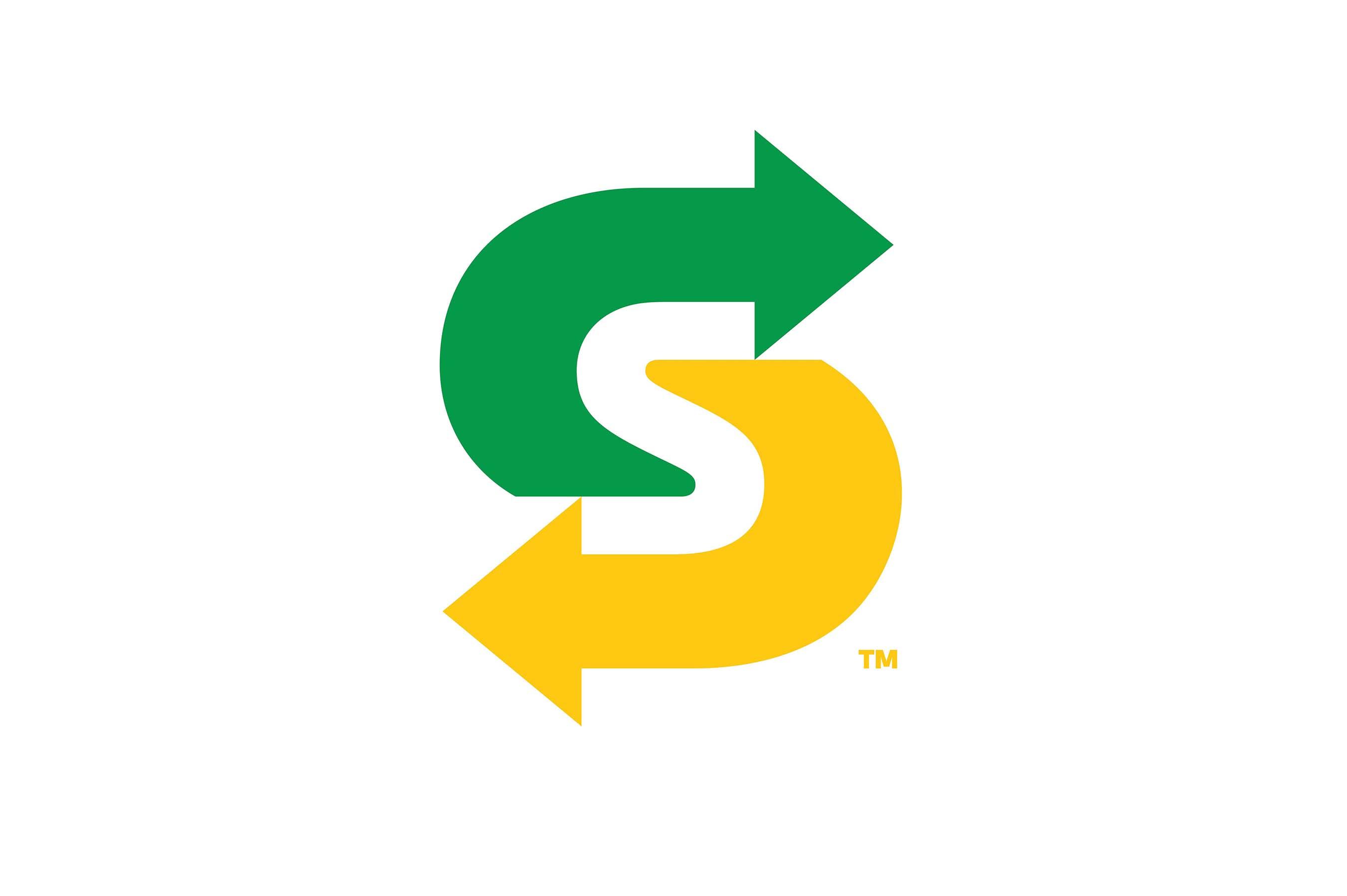 Subway clipart subway restaurant SUBWAY® REVEALS Symbol