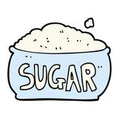 Sugar clipart Cliparts Pie free Sugar Vectors