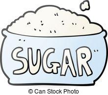 Sugar clipart Bowl 1 sugar clipart 023