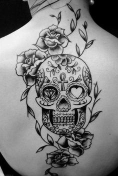 Sugar Skull clipart dotd Skull the specifically Sugar Tattoo