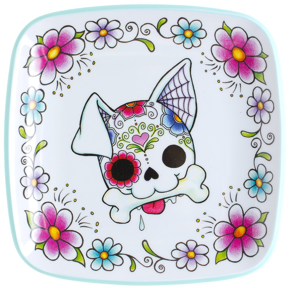 Sugar Skull clipart dotd Puppy Puppy DOTD Adorable Sugar