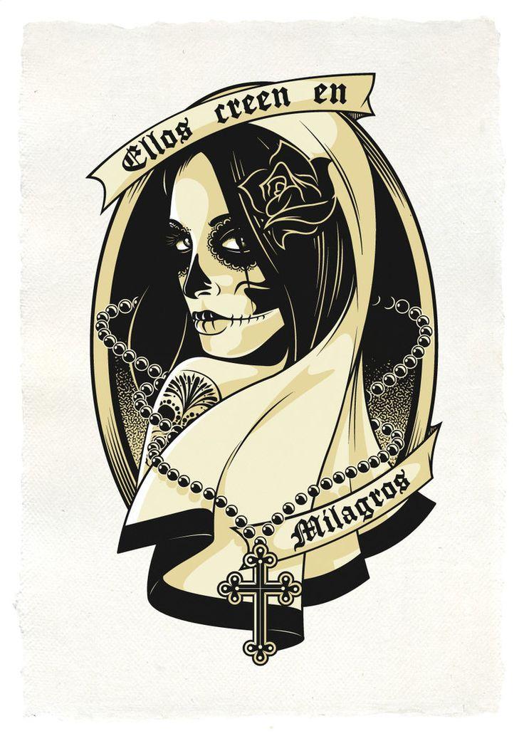 Sugar Skull clipart mexican lady Mexican 20+ are Skull skull