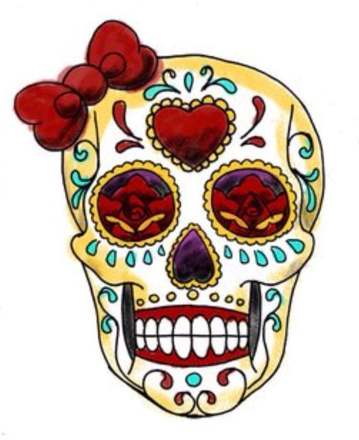Sugar Skull clipart shugar Ideas skulls 20+ Candy Candy