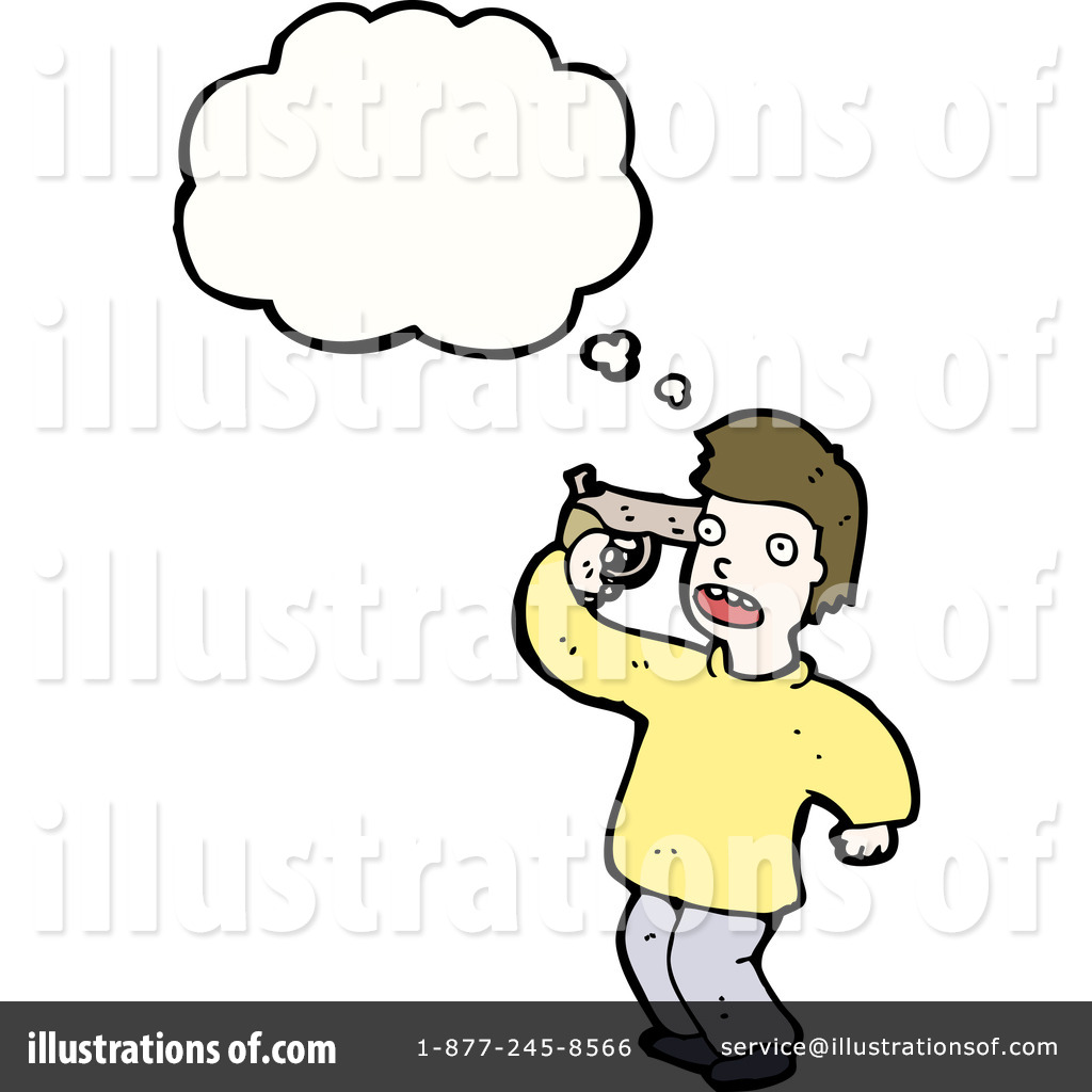 Suicide clipart upset man Suicide by Clipart Illustration Free
