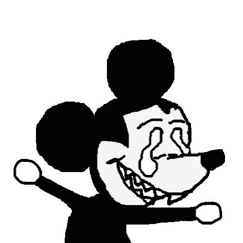 Suicide clipart dead mouse Written Creepy you Suicide Legends
