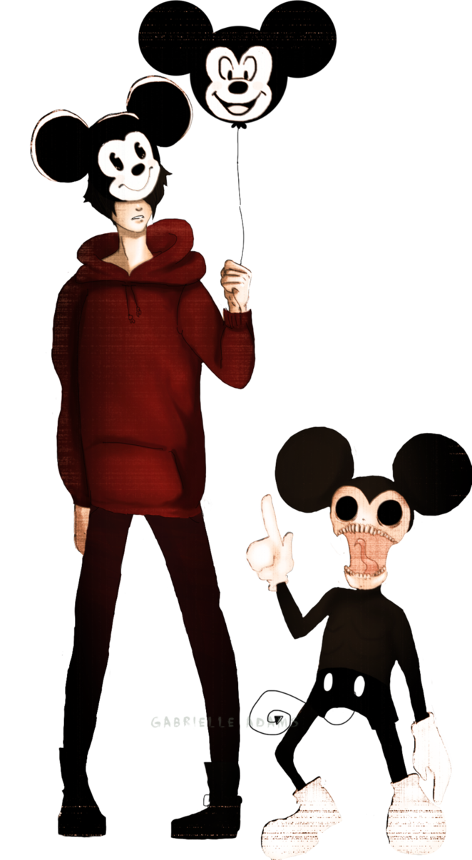 Suicide clipart dead mouse Where For DeviantArt For The