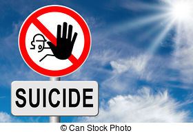 Suicide clipart dedicated Help and Suicide prevention suicide