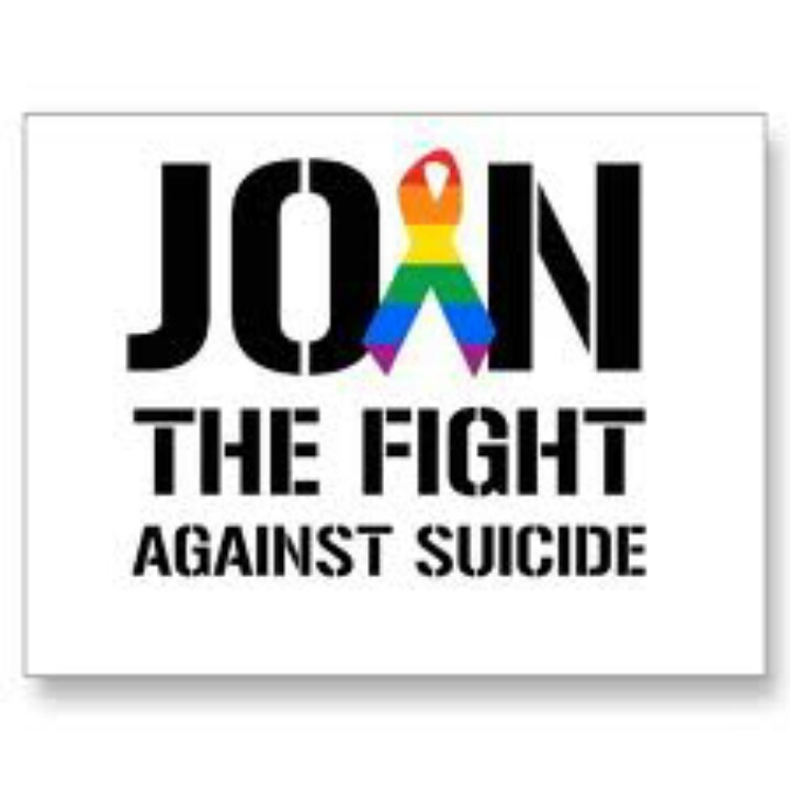 Suicide clipart lgbt On images problem help to