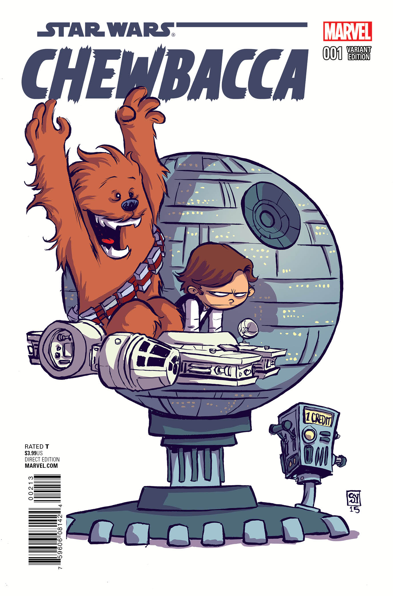 Suicide clipart wookie Wookie Chewbacca the  gives
