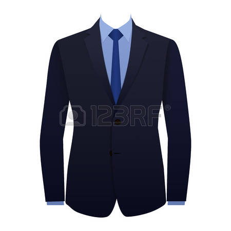 Suit clipart Suit: Collection clipart vector