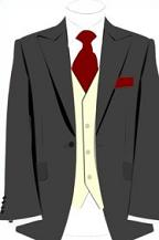Suit clipart Mens Suit Clipart suit Free