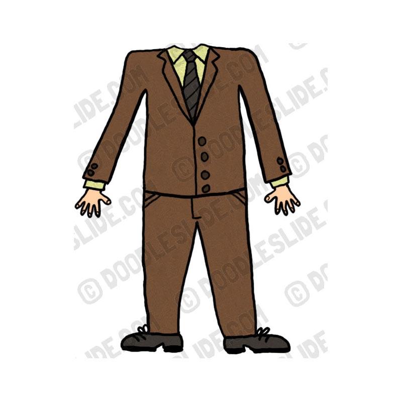 Suit clipart brown Panda Clipart suit%20clipart Images Clipart