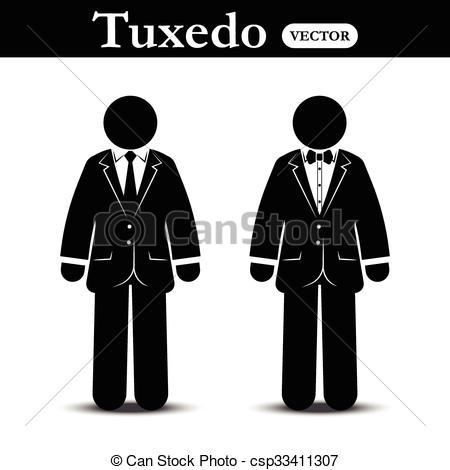 Suit clipart business suit Clipart Tuxedo Collection Business Clipart