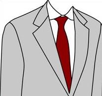 Suit clipart business suit Free suits Clipart Tags: Suit