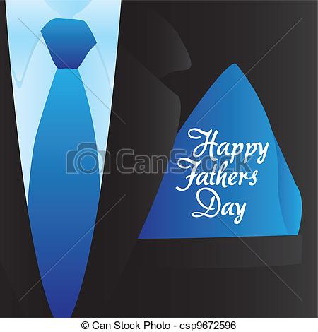 Suit clipart father Formal holiday Art 958 Fathers