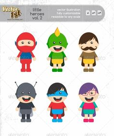 Suit clipart little man Blonde a Woman ai ManGraphic