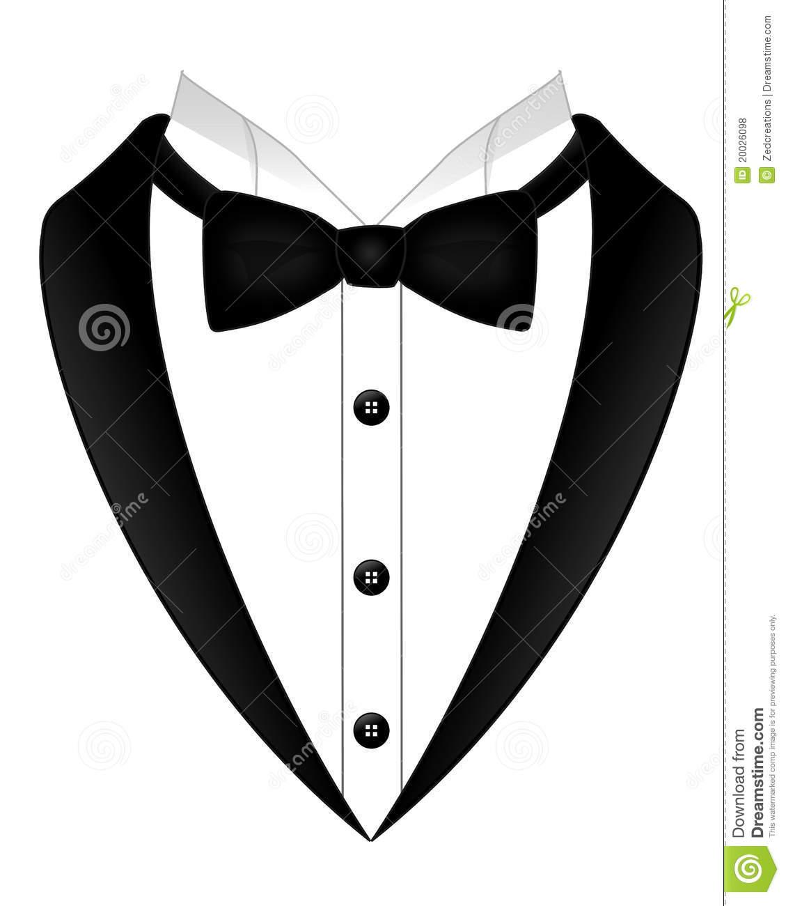 Suit clipart shirt collar Collar Suit bow Tie clipart