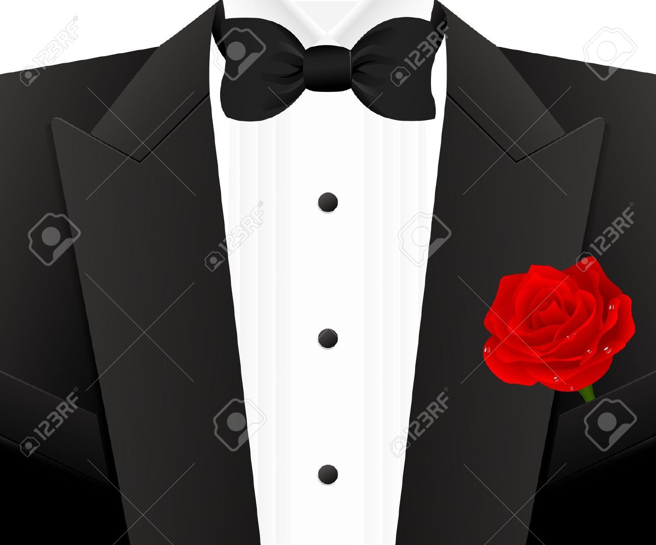 Tie clipart formal Clip art Clipartwork #5292 And