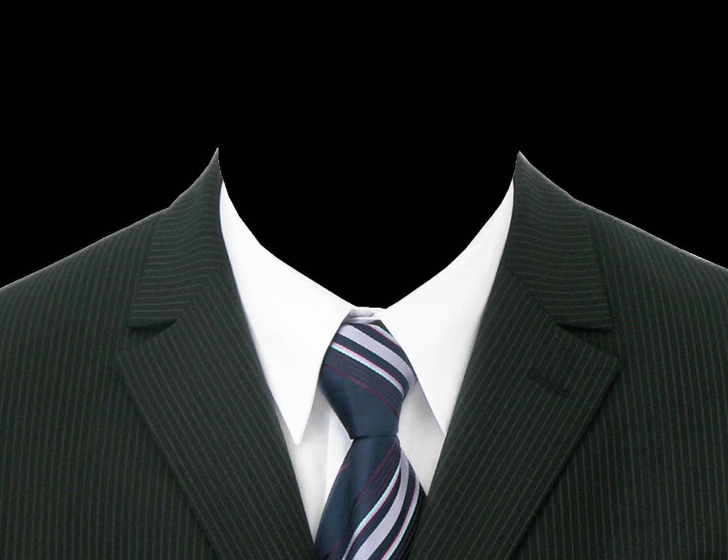 Tie clipart men's clothing Transparent Neck Suit Suit Tie