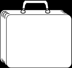 Suitcase clipart Art Art clip Suitcase com