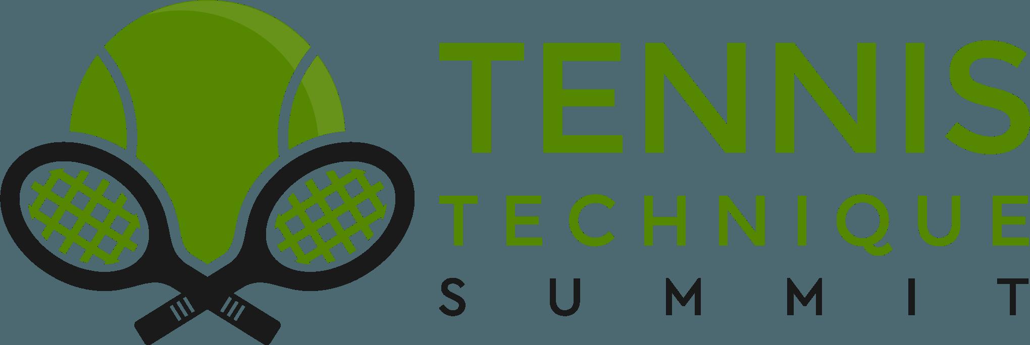Summit clipart class discussion Coaches Tennis Logo Technique Class